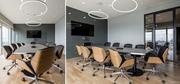 Светильники Centrsvet для освещения офиса компании Arcada