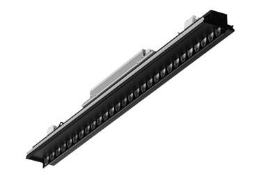 LINE WALLWASHER M60 566 1430 BK