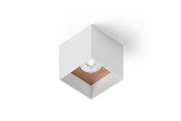 QBIQ F 1030 50° WH.CD DIM