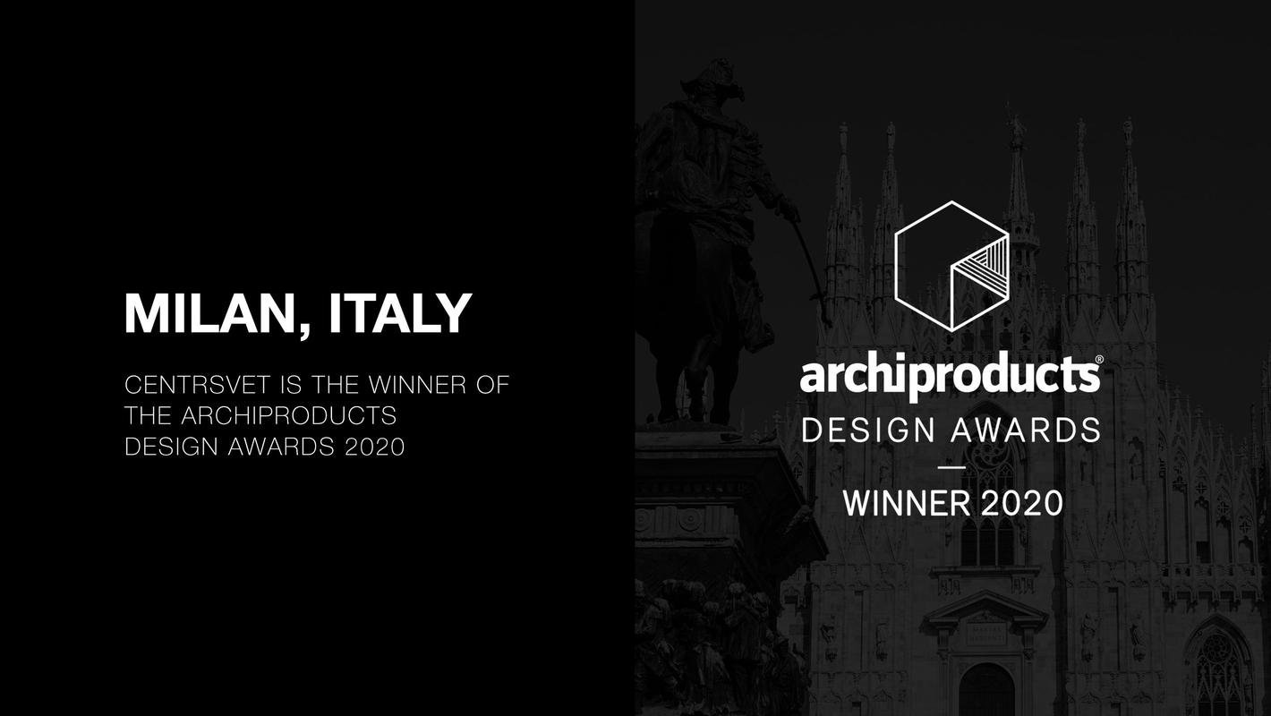 ARCHIPRODUCTS 2020