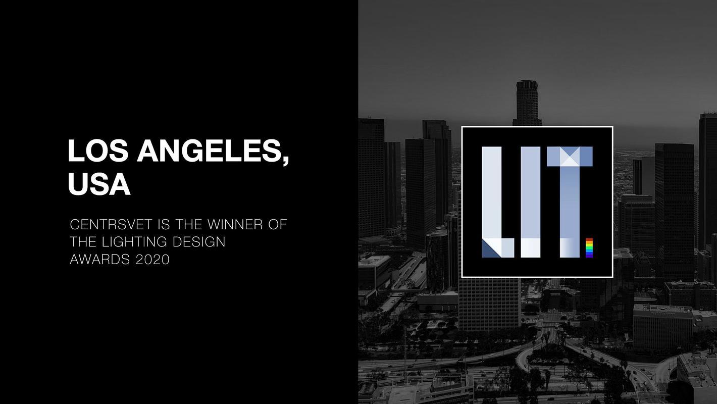 LIT Design Awards 2020