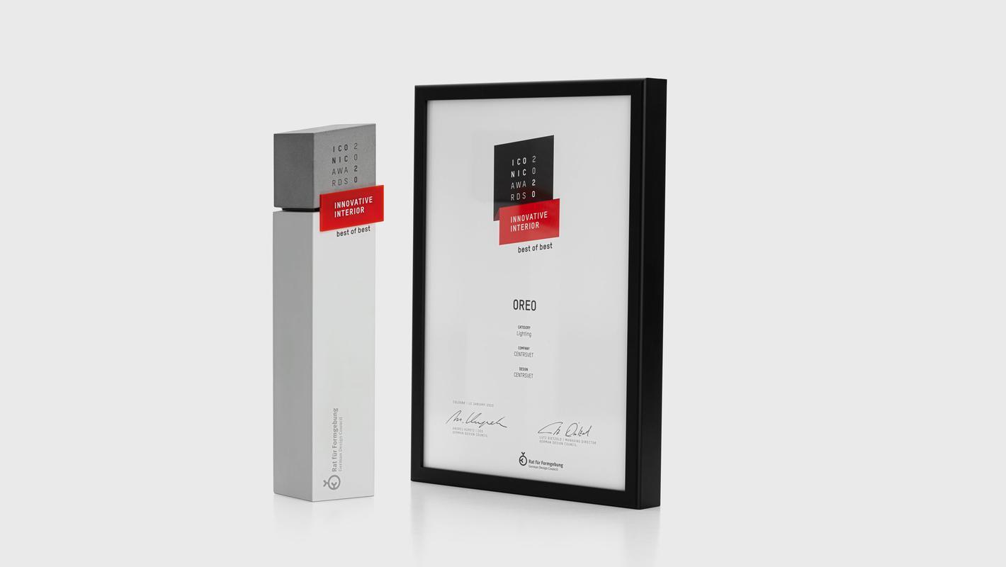 ICONIC AWARDS 2020