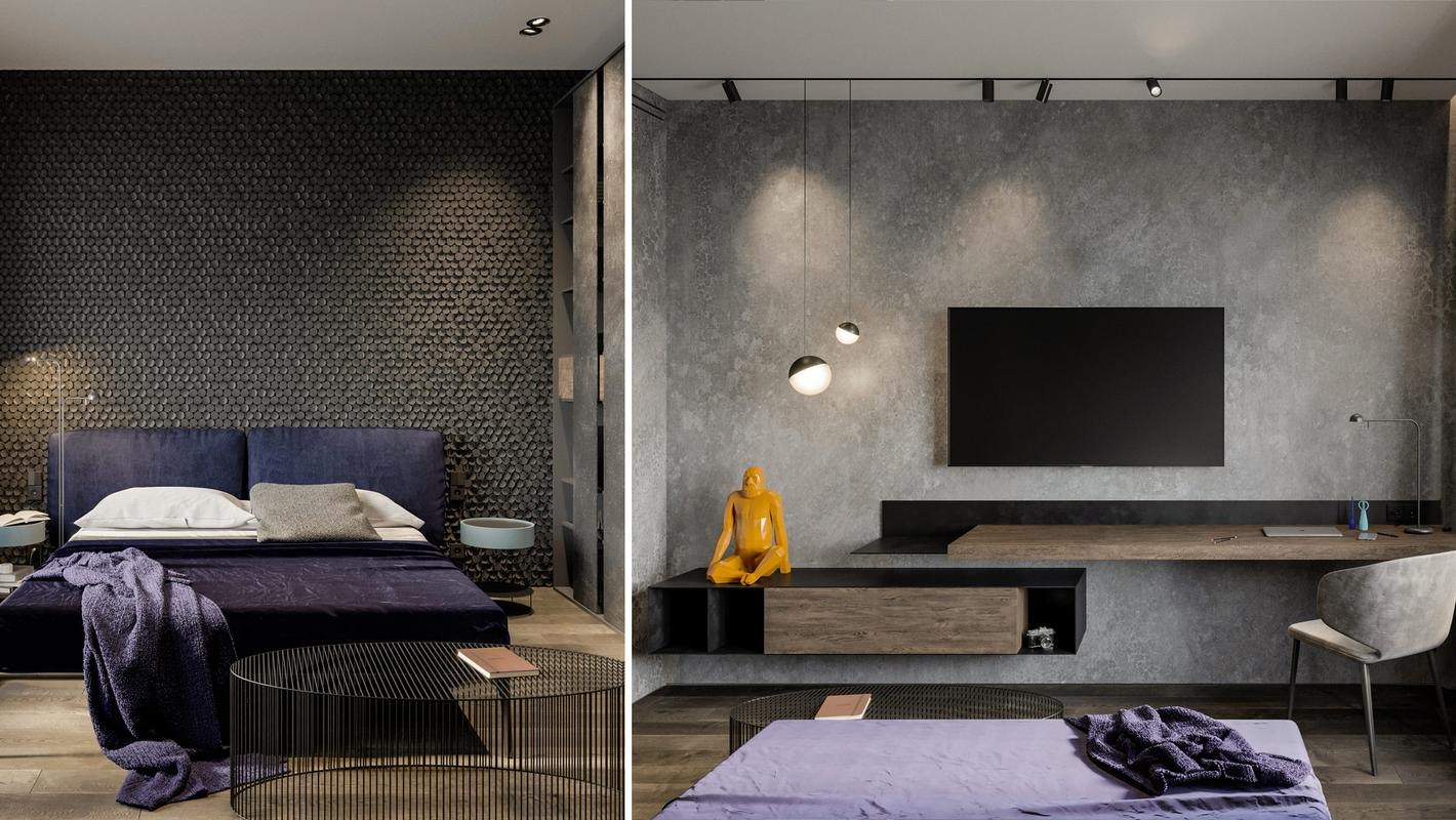 Светильники Centrsvet в проекте освещения частных апартаментов