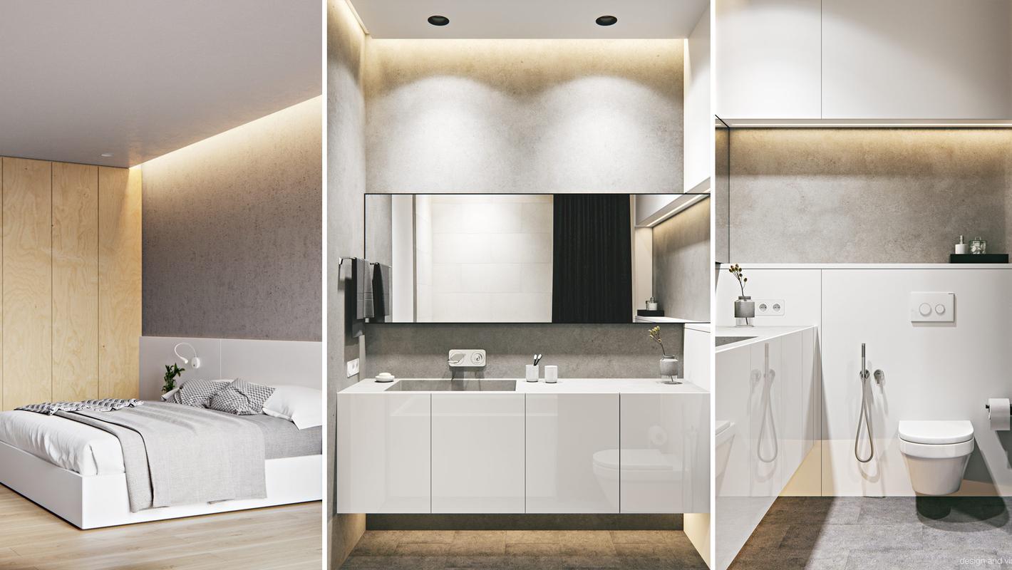 Светильники Centrsvet для освещения частных апартаментов