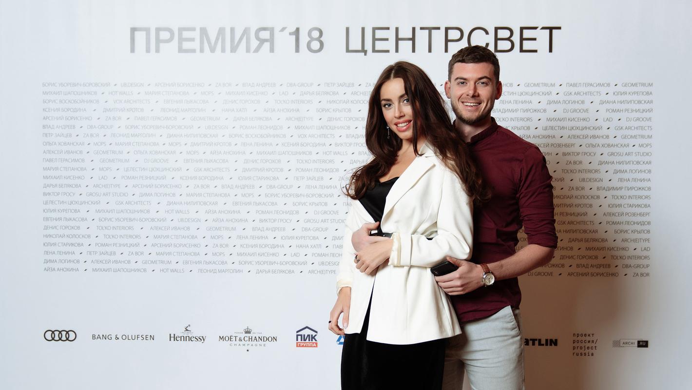 ПРЕМИЯ'18 ЦЕНТРСВЕТ
