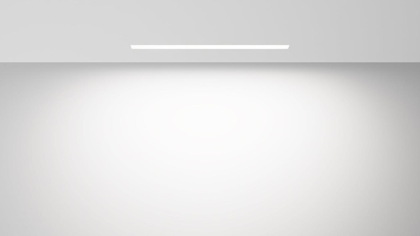 Встраиваемый линейный светодиодный светильник 3M LINE DIM 220V, фото 4