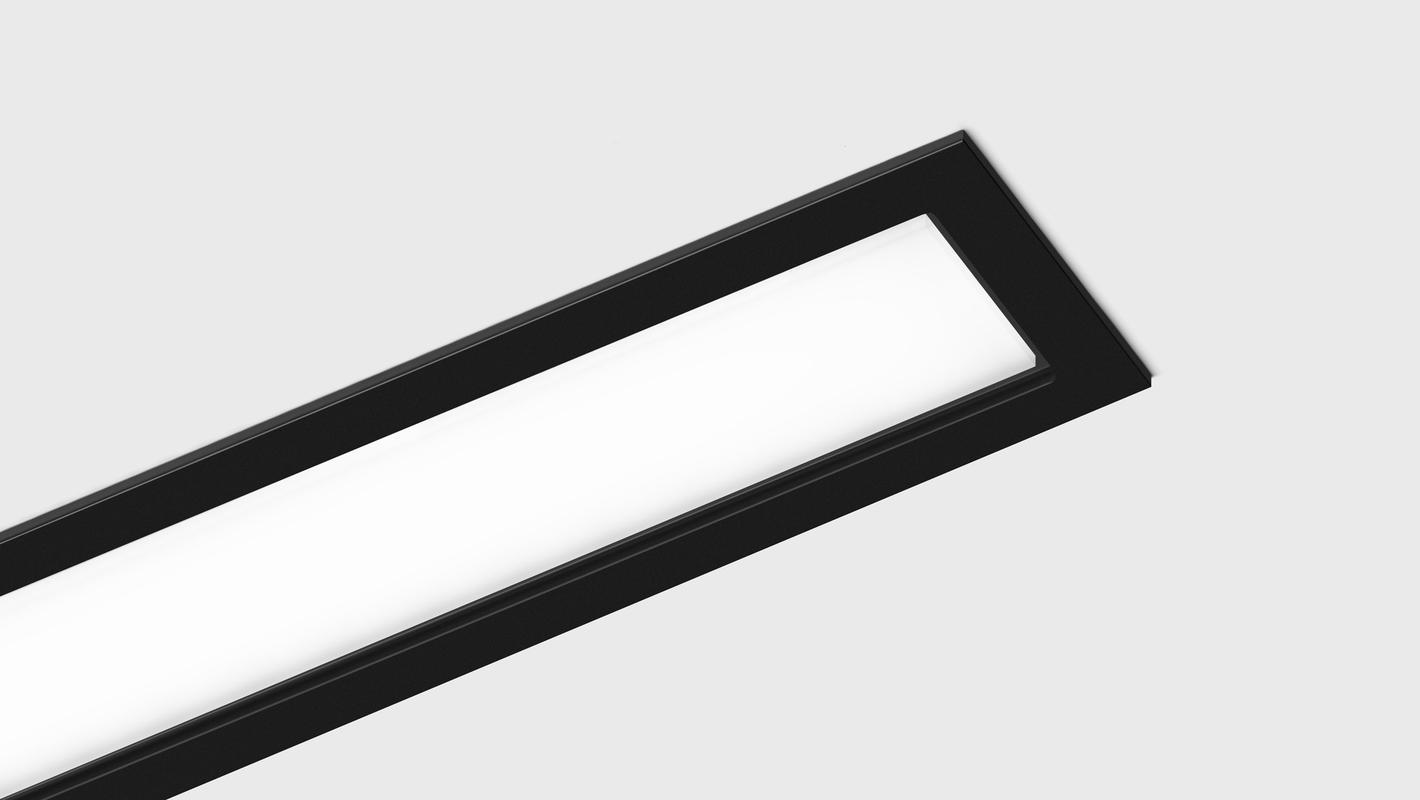 линейный светодиодный светильник 3M LINE DIM 220V, фото 7
