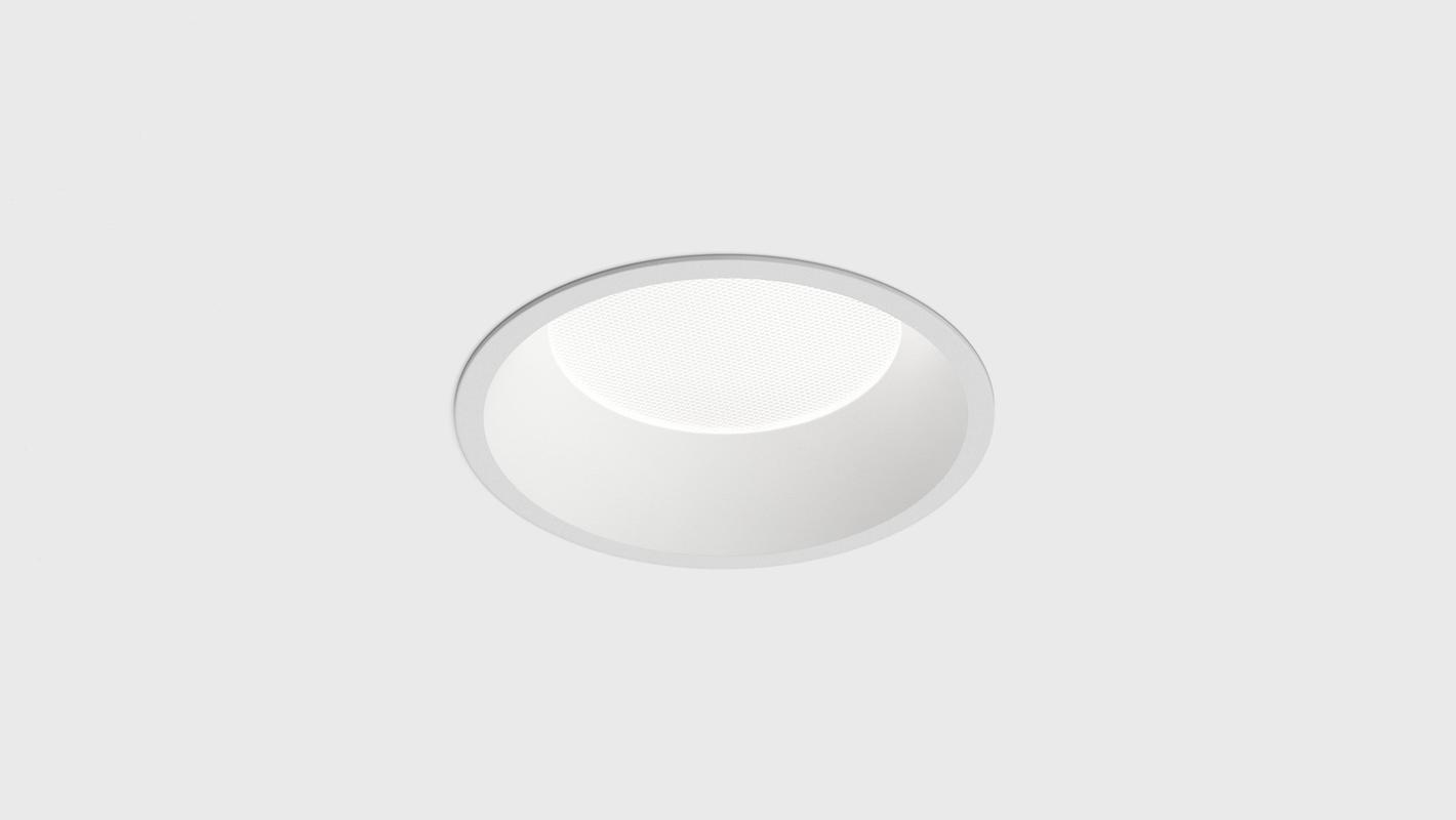 Встраиваемый потолочный светильник AURA R, фото 3