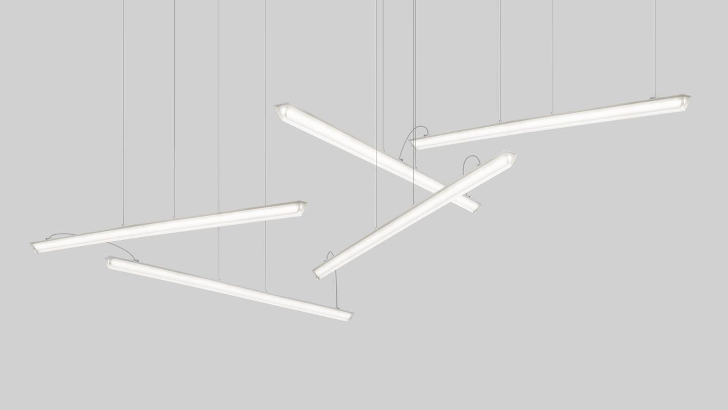 Потолочный подвесной светильник AURORA, фото 6