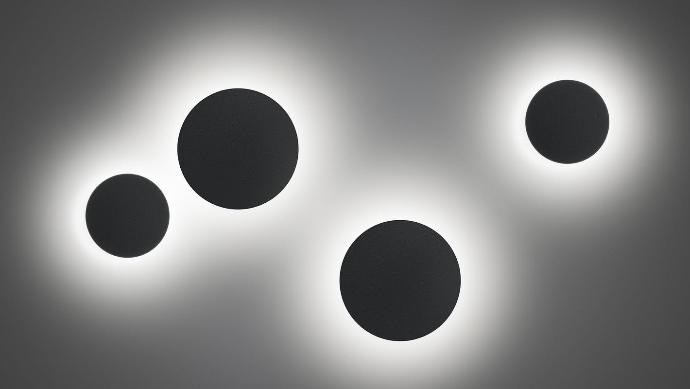 Фасадный светильник ECLIPSE IP65, фото 3