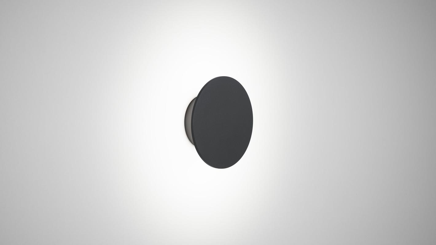 Фасадный светильник ECLIPSE IP65, фото 4