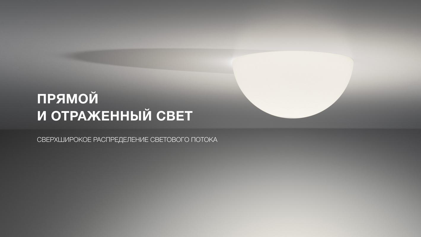 Встраиваемый светильник FOTON S BUBBLE