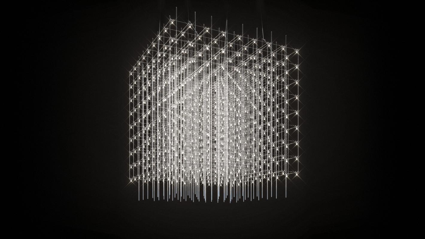 Подвесной светильник GALAKTIKA, фото 3