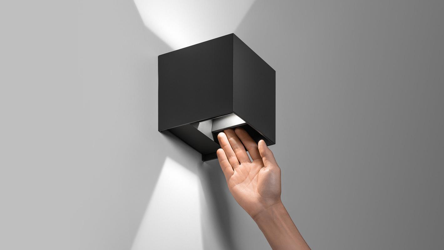Настенный светильник KRAFT, фото 4
