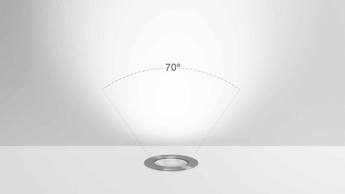 LIGHT UP26 WALL