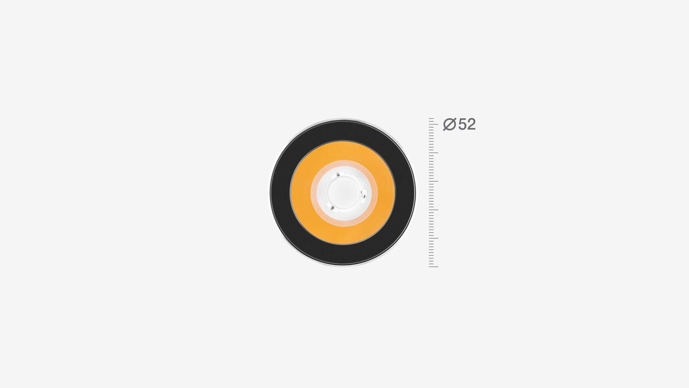 LIGHT UP M52 SUPER SPOT