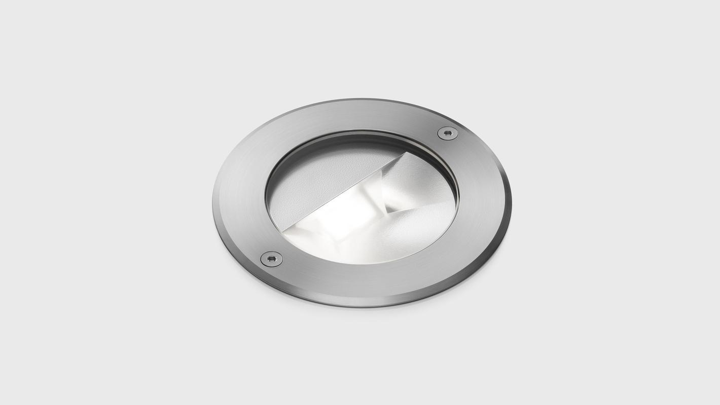 Встраиваемый в пол светильник LIGHT UP14 WALL, фото 3