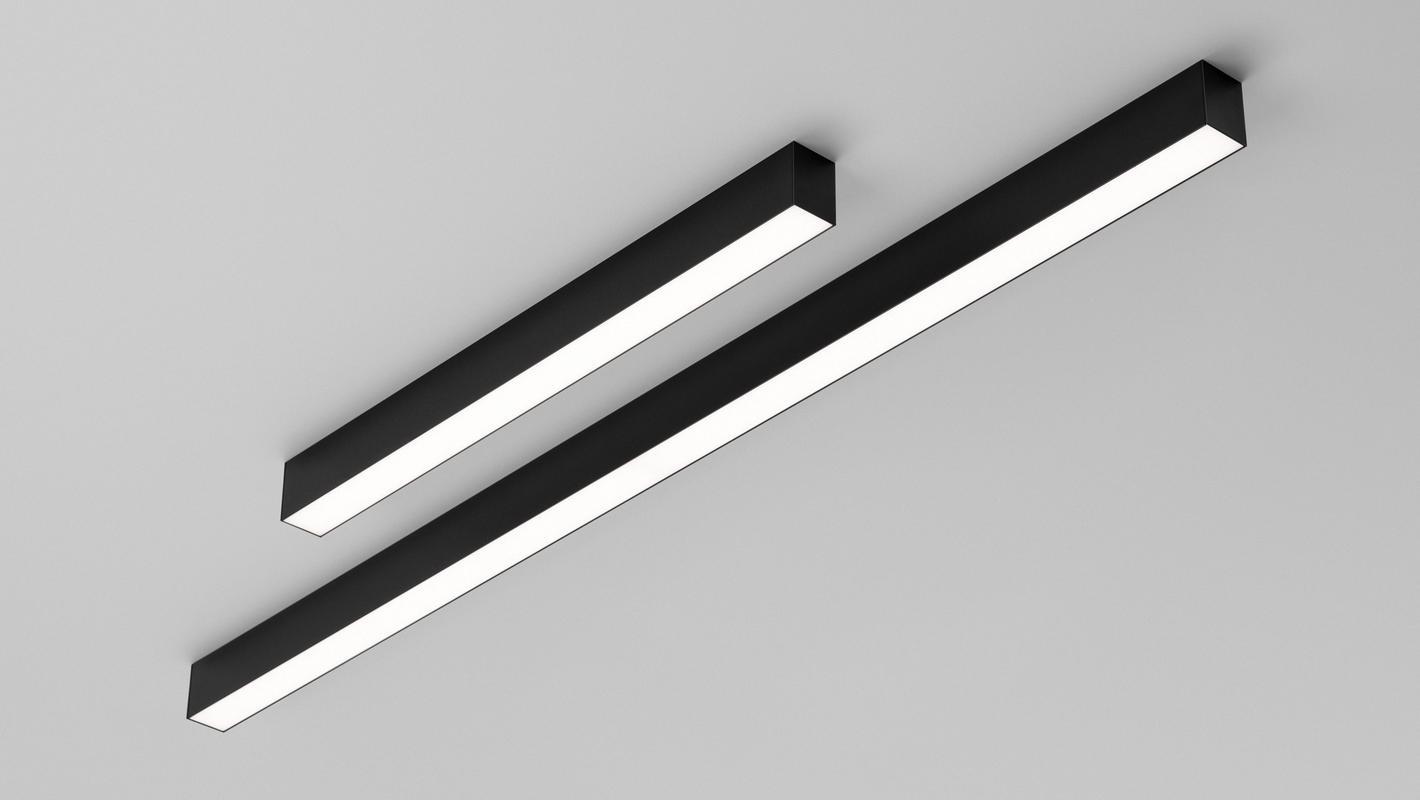 Потолочный накладной светильник LINE 38, фото 6