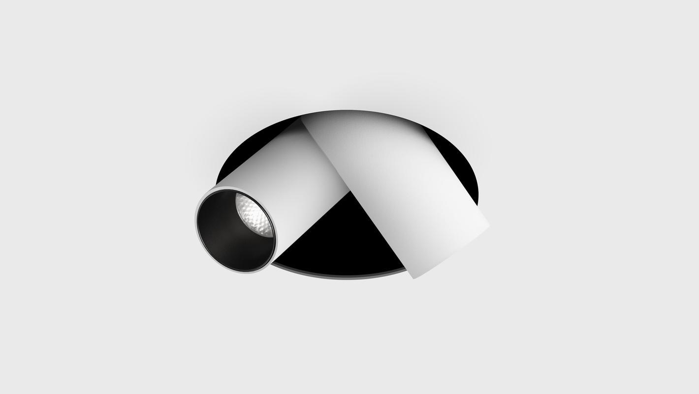 Встраиваемый потолочный светильник LOCUS BOX