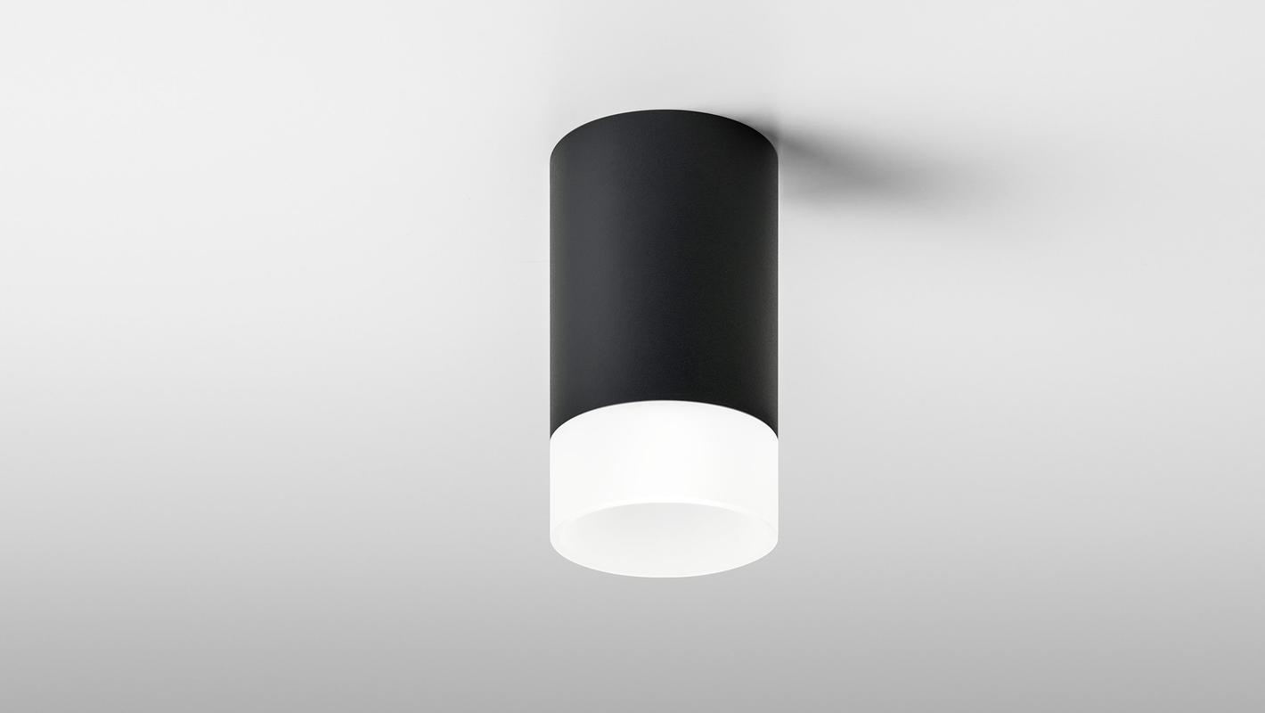 Накладной потолочный светильник LOCUS C SOFT, фото 10