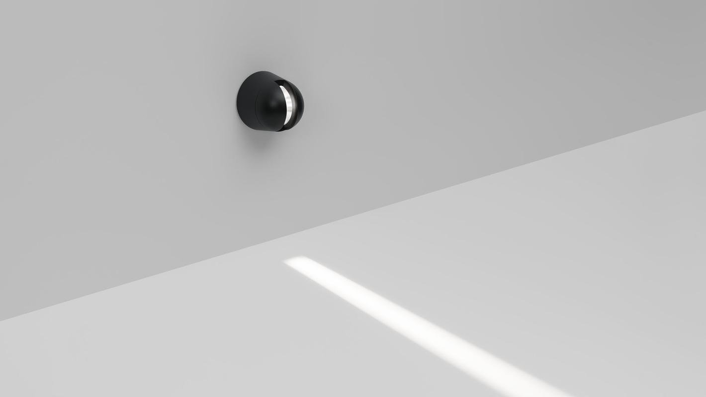 Фасадный светильник LOOCH, фото 3