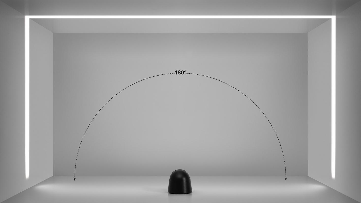 Фасадный светильник LOOCH, фото 5