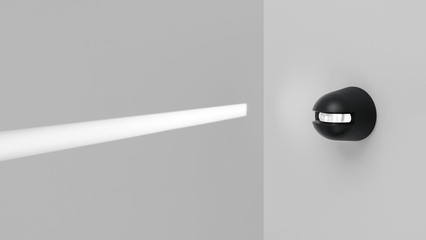 Фасадный светильник LOOCH, фото 7