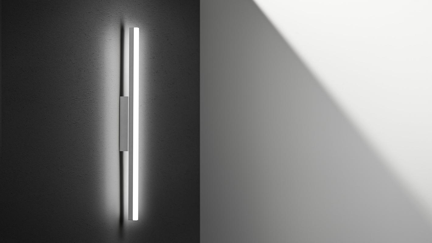 Настенный светильник MIRROLAMP, фото 3