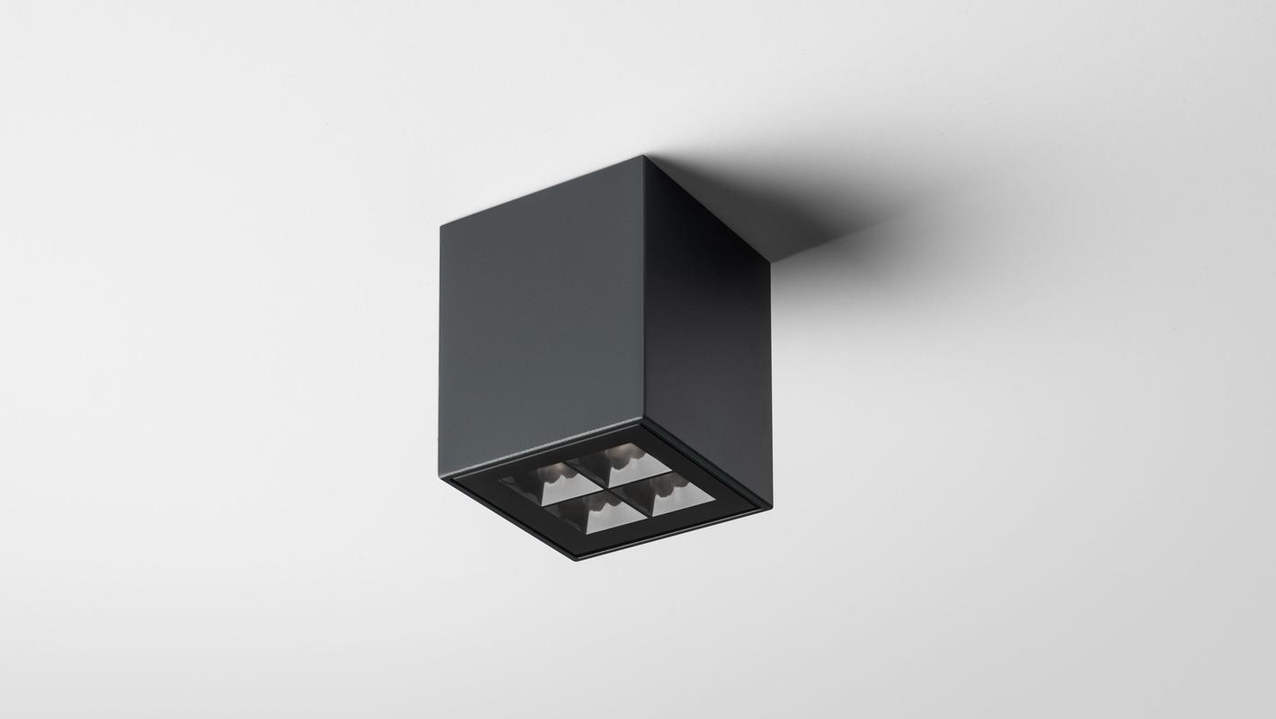 Потолочный накладной светильник MOPS C, фото 3
