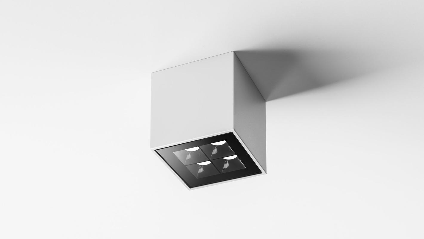 Потолочный накладной светильник MOPS C, фото 8