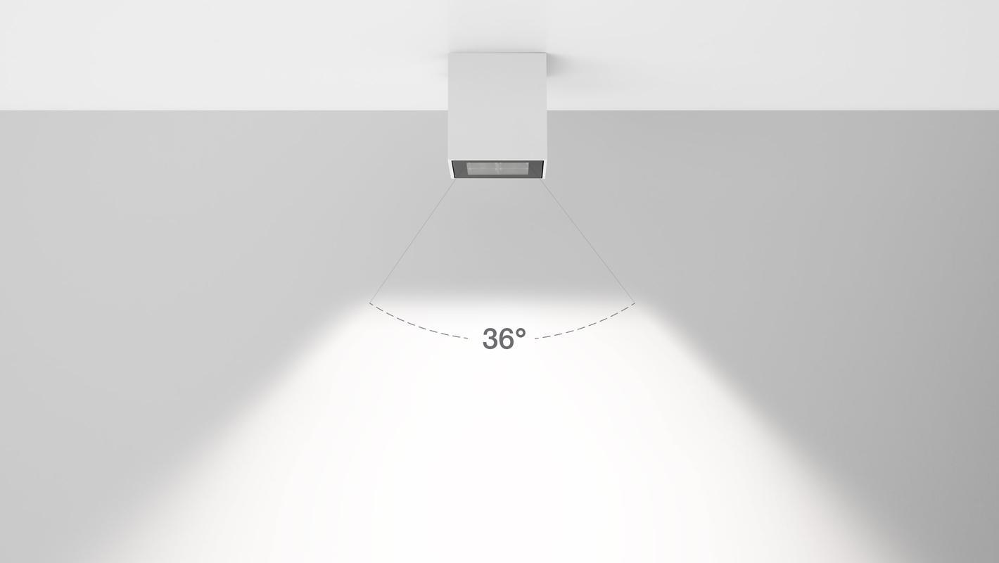 Потолочный накладной светильник MOPS C, фото 7