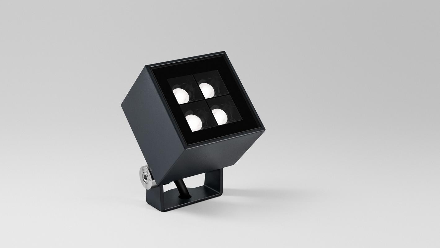 ландшафтный светильник MOPS O 220V, фото 3