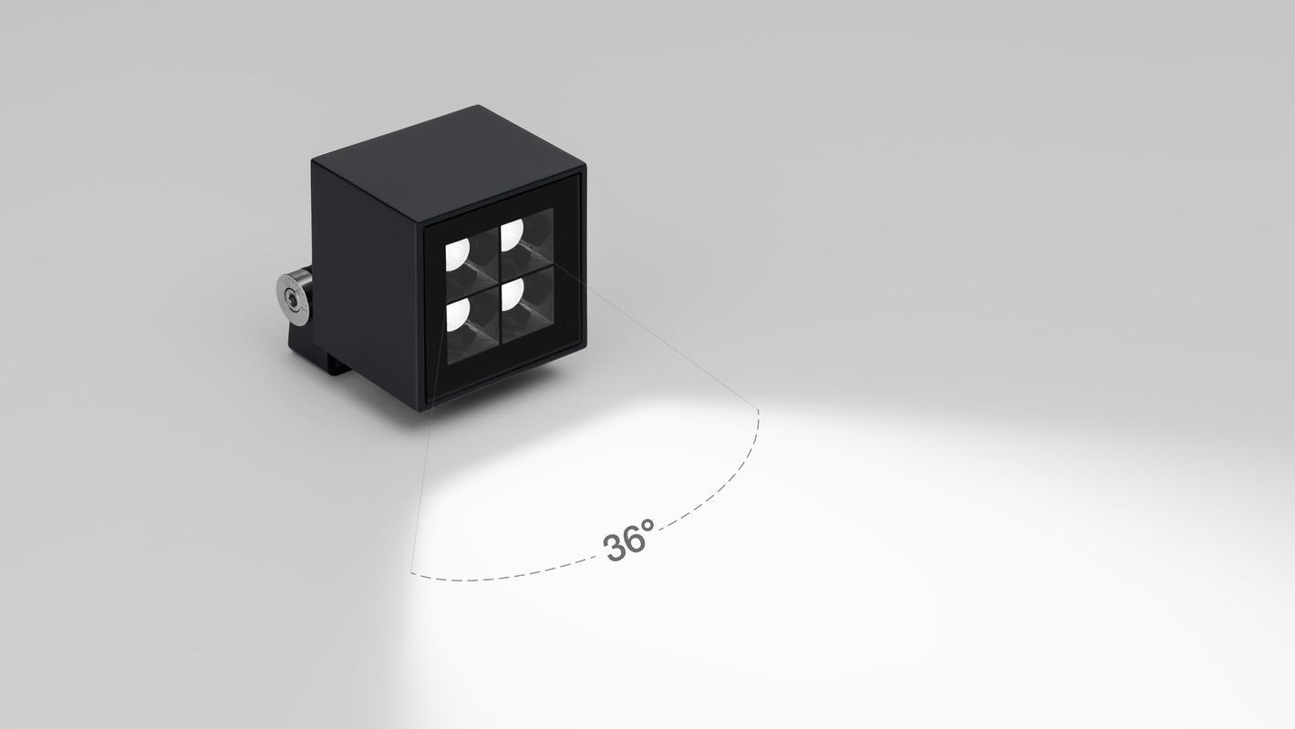 ландшафтный светильник MOPS O 220V, фото 8