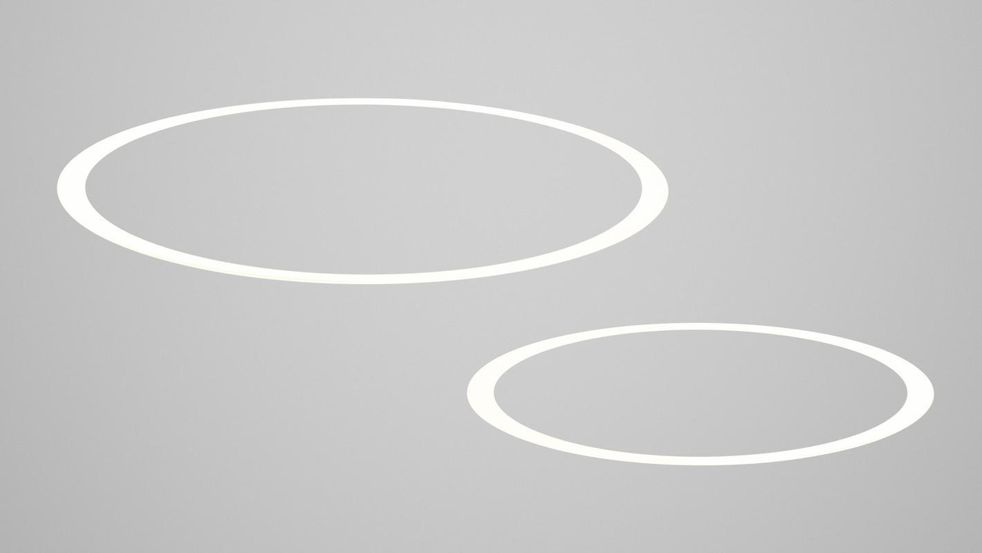 Встраиваемый потолочный светильник NIMB T, фото 3