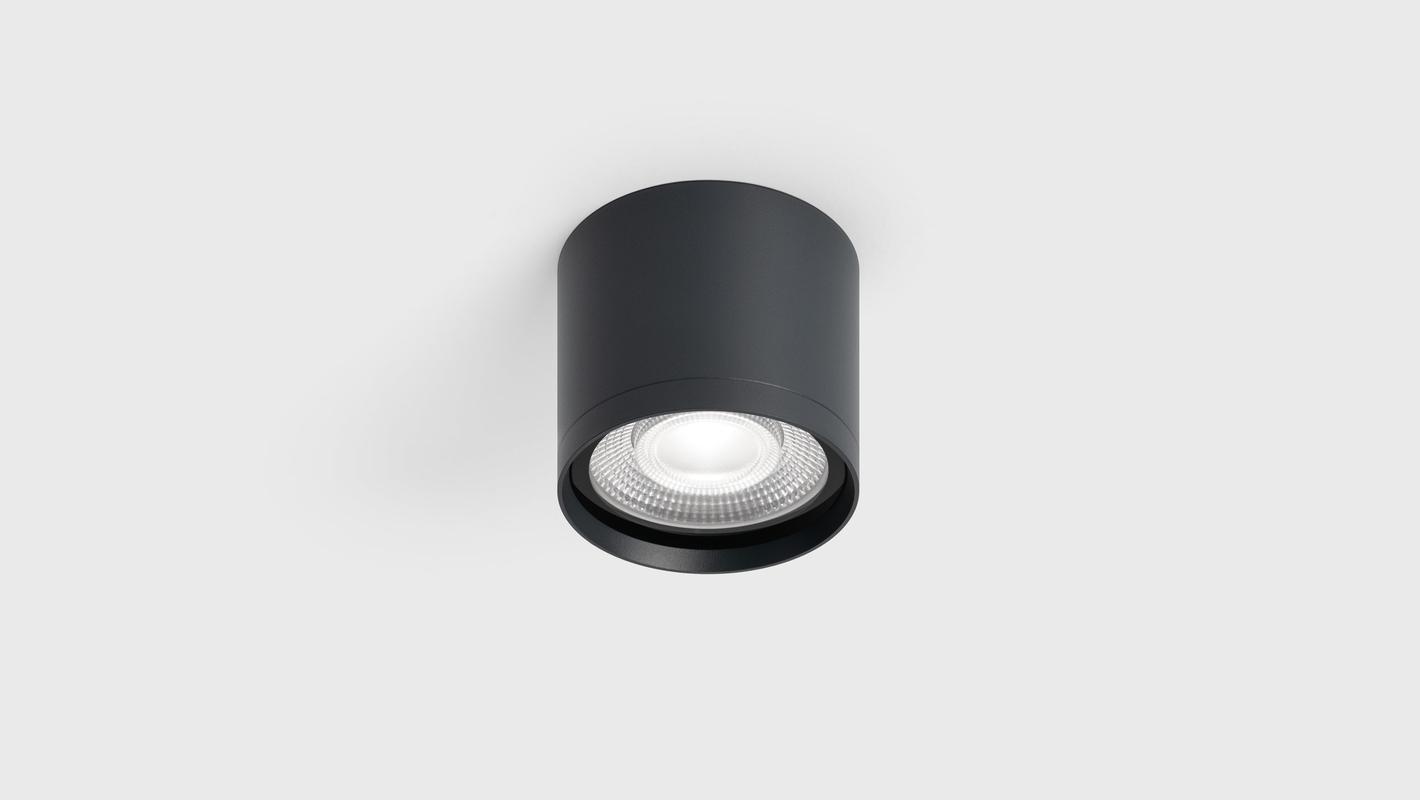 Накладной потолочный светильник OREO IP, фото 3