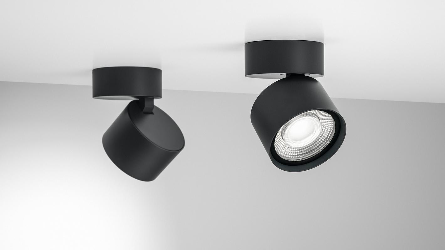 Накладной потолочный светильник OREO IP, фото 10