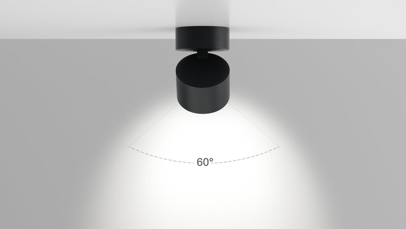 Накладной потолочный светильник OREO IP, фото 6