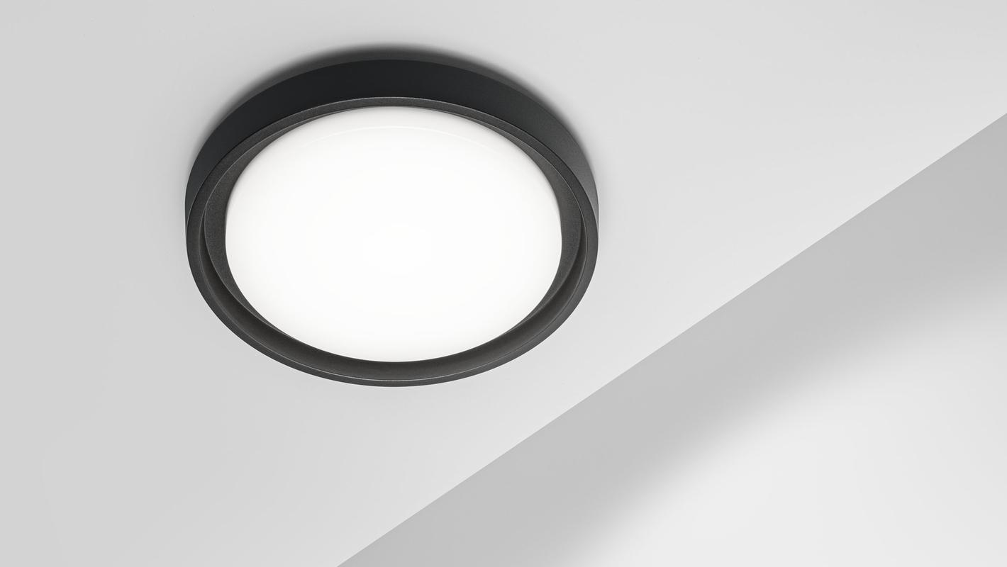 Потолочный накладной светильник OUTER, фото 4