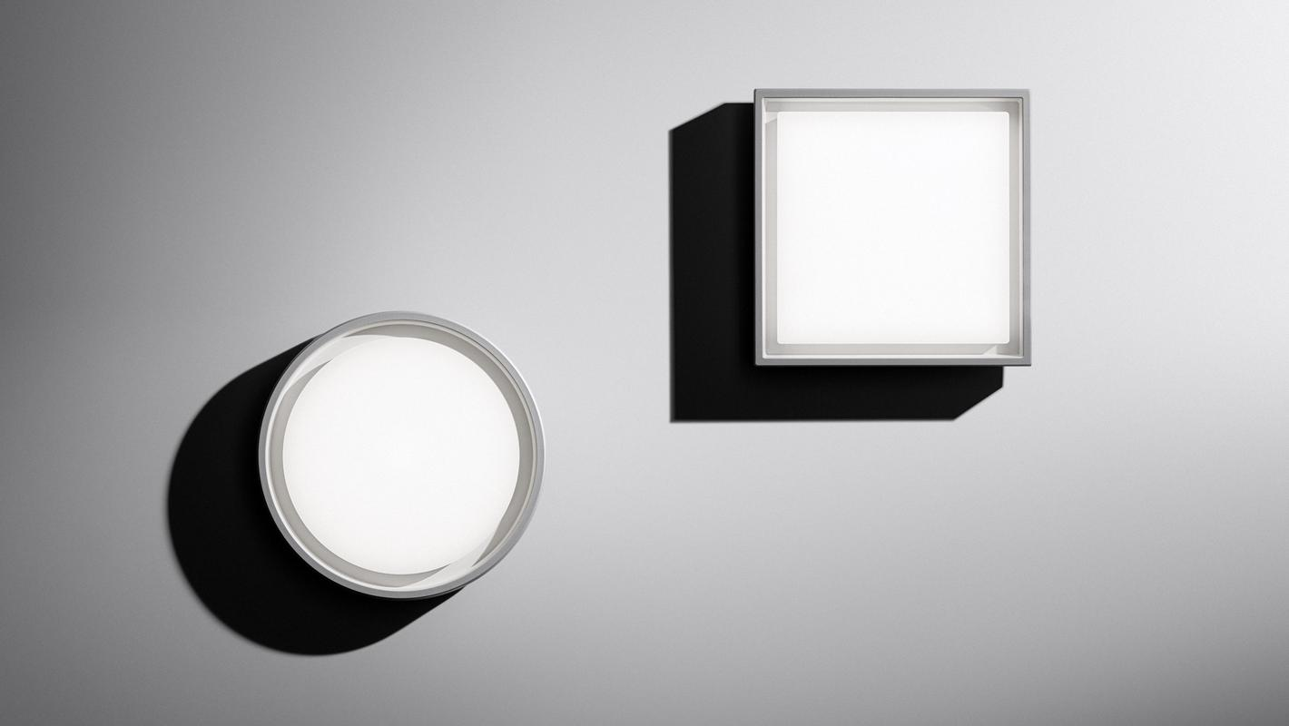 Настенный светильник OUTER, фото 4