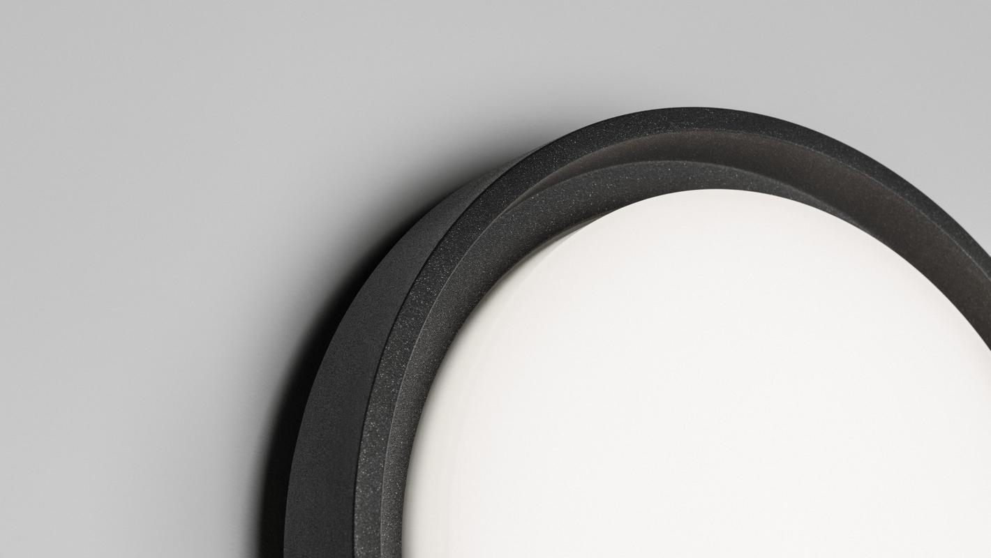 Настенный светильник OUTER, фото 7