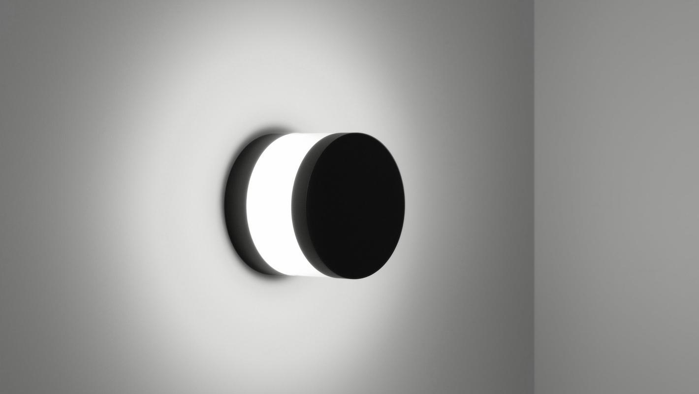 Настенный светильник POST WALL, фото 5