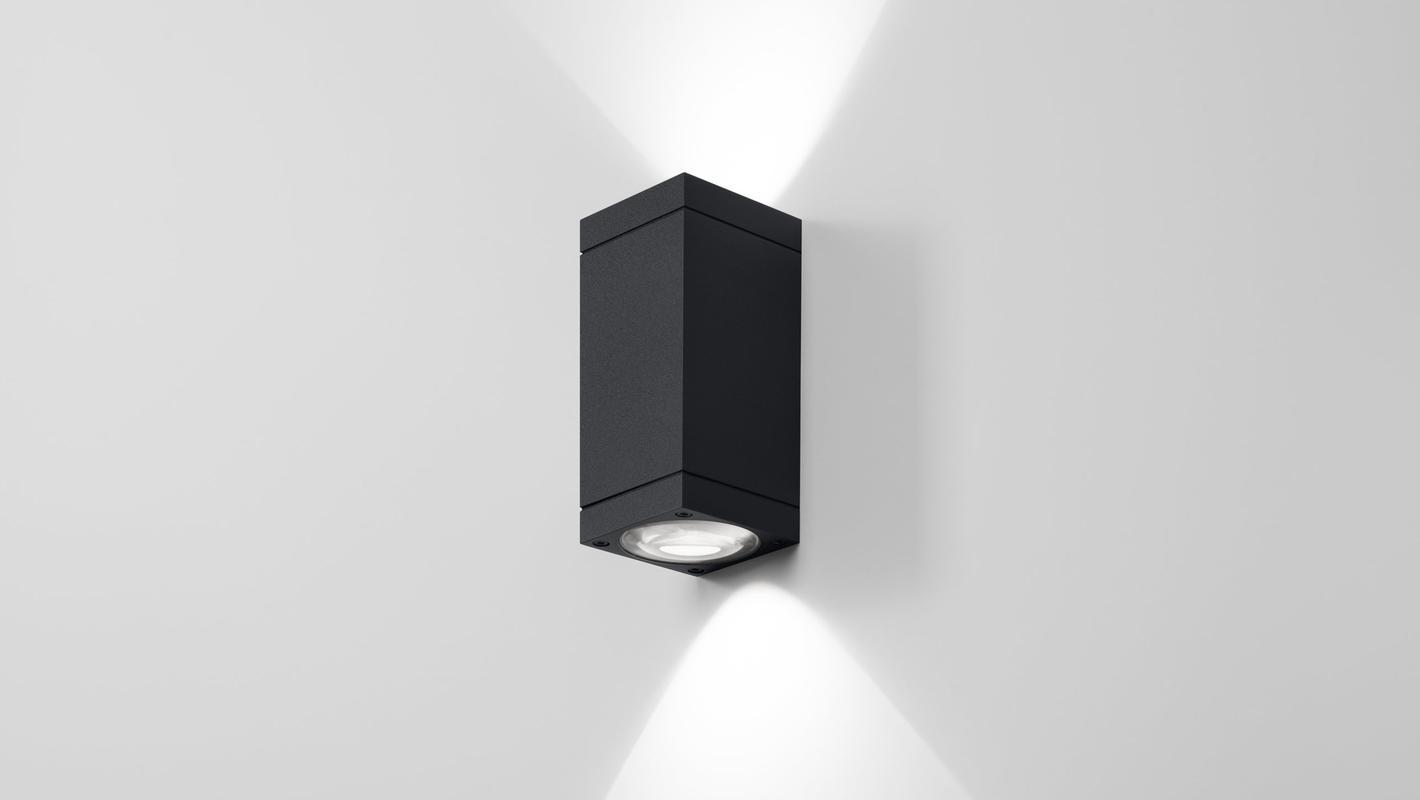 Фасадный светильник PRISMA, фото 6