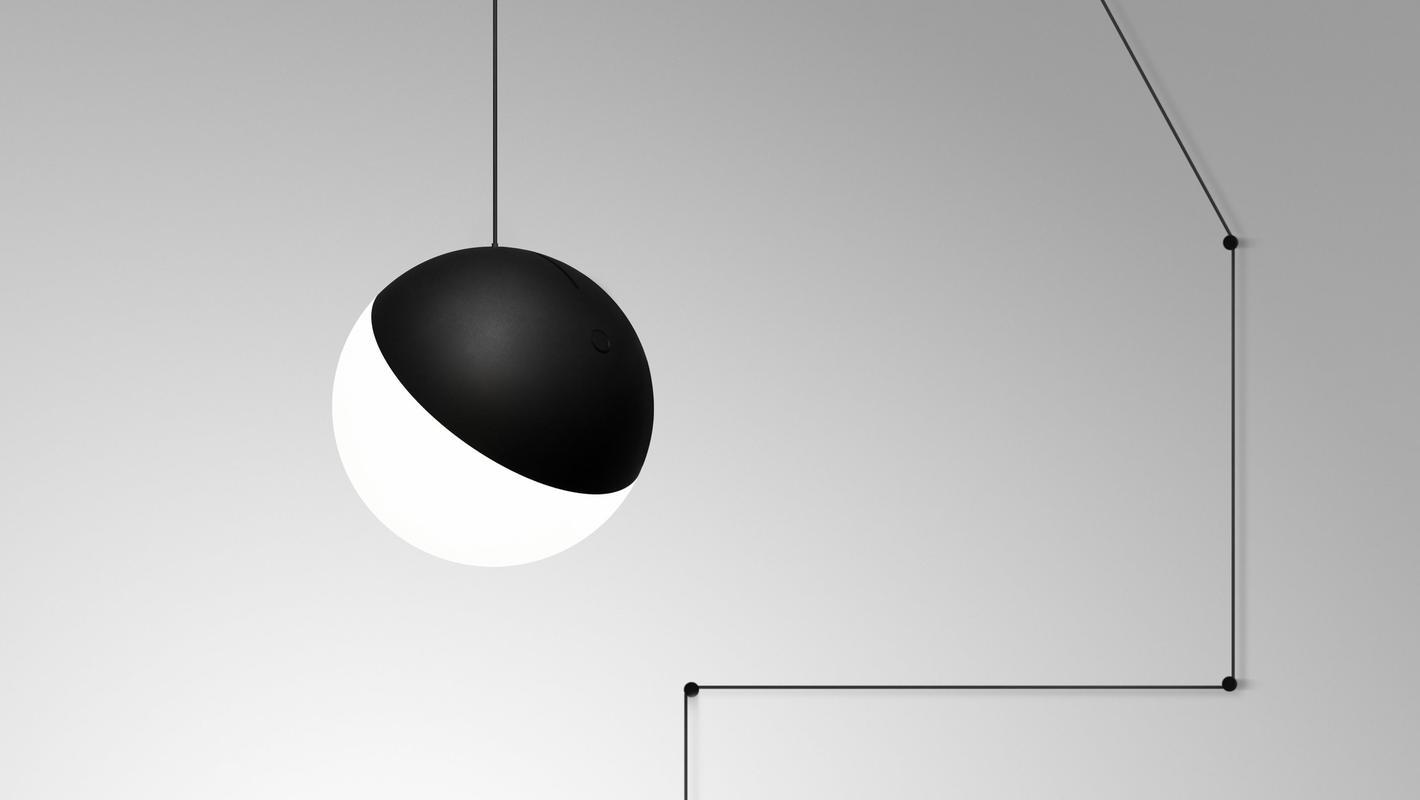 Подвесной светильник SHAR PDNT