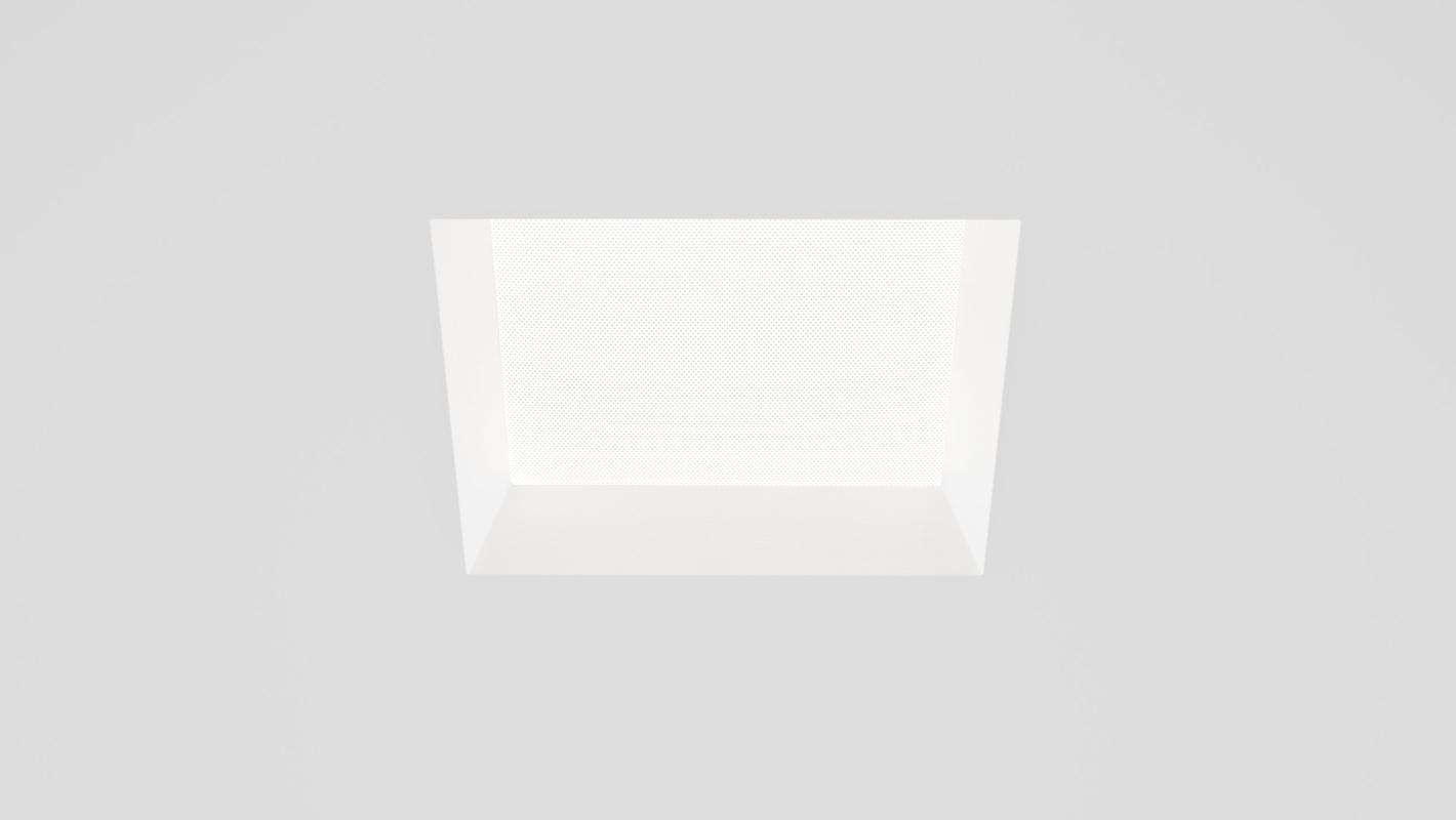 Встраиваемый потолочный светильник SKYCUBE T, фото 3