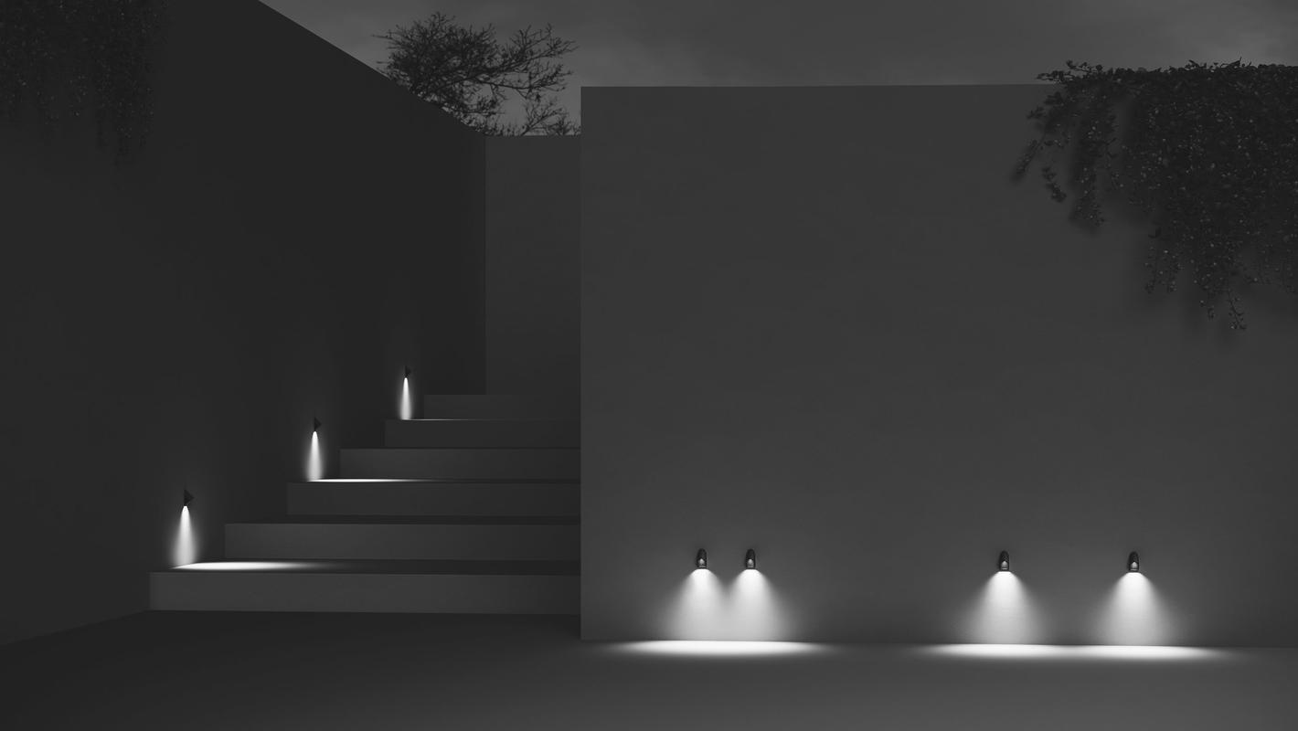 STEP LIGHT MIRO
