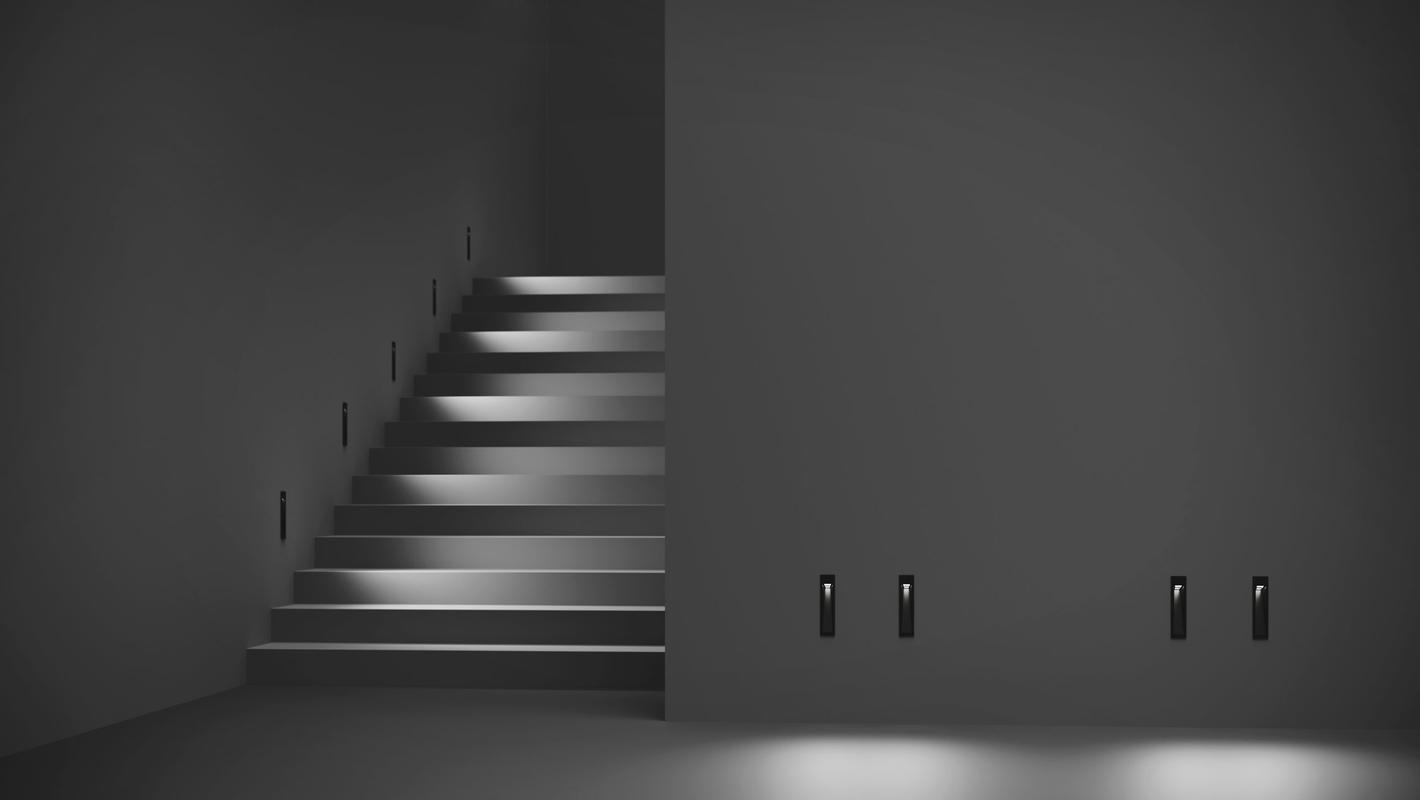 STEP LIGHT TARS