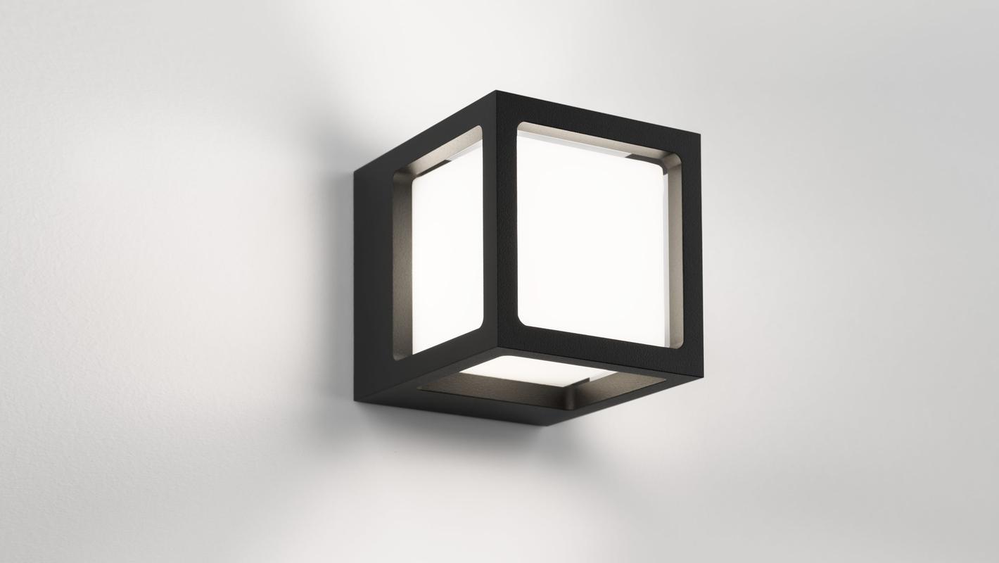 Настенный светильник TETRAGON, фото 4
