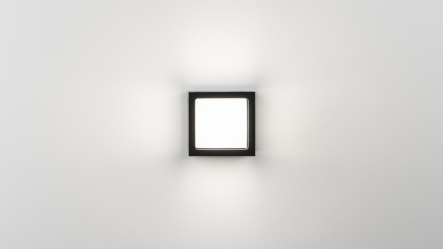 Настенный светильник TETRAGON, фото 6