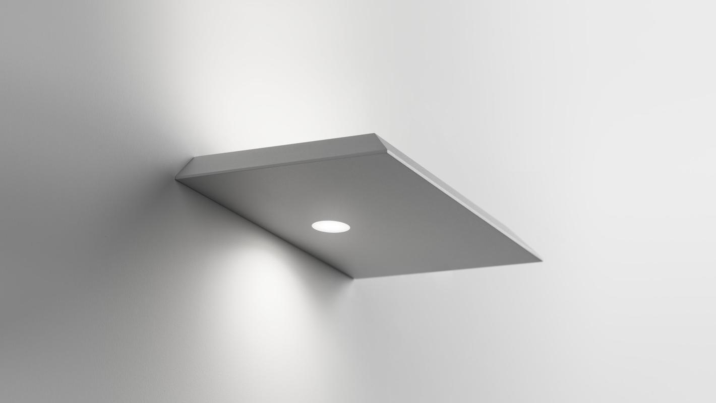 Настенный светильник WING, фото 4