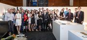 Экспозиция CENTRSVET GROUP на XXI международной выставке архитектуры и дизайна